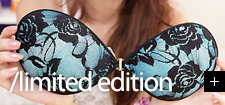 View Our Limited Edition Collection